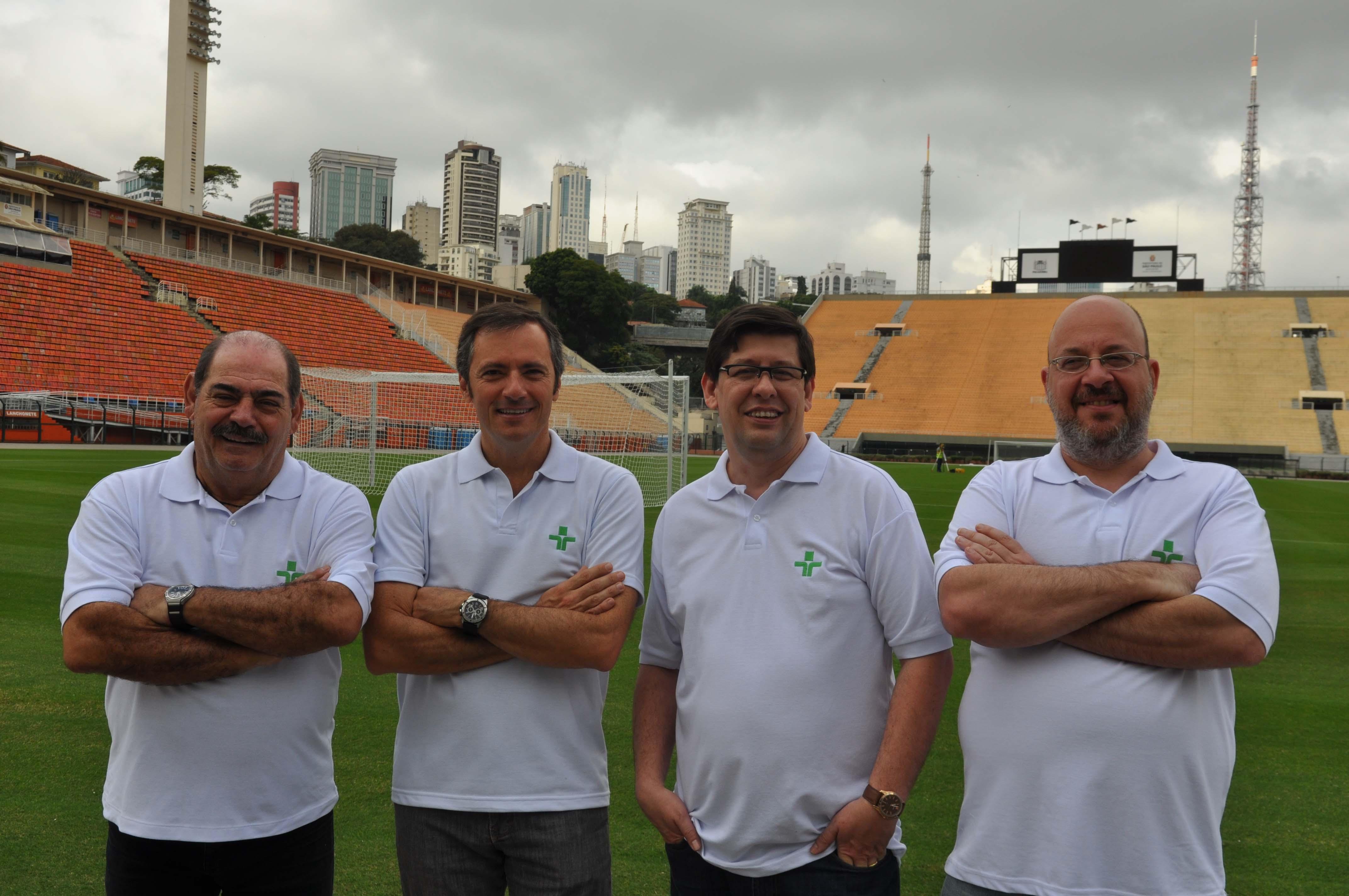 Além de comentar o desempenho das seleções feminina e masculina, o atual auxiliar técnico do São Paulo faz um balanço do primeiro turno do Brasileirão. O programa vai ao ar nesta quinta-feira (11/8), às 22h, na TV Cultura