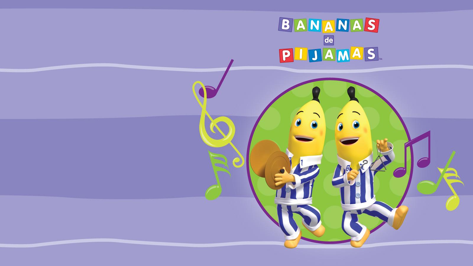 Baixe e deixe seu computador com a cara dos Bananas!