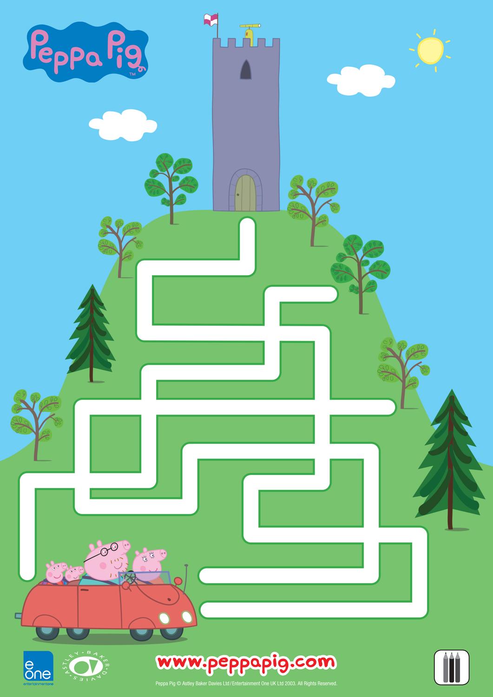 Encontre o caminho